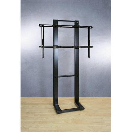 Flat Panel Mounting System (Optional Flat Panel TV Mounting)
