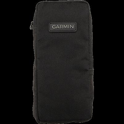 Garmin 010-10117-02 Black Nylon Carrying Case, for GPS12