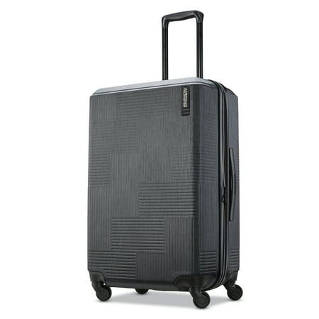 "American Tourister Stratum XLT 24"" Hardside Spinner Luggage"