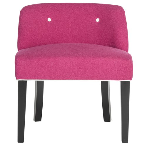 Safavieh Bell Vanity Chair, Multiple Colors