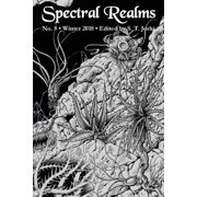 Spectral Realms No. 8