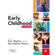 An Introduction to Early Childhood - eBook