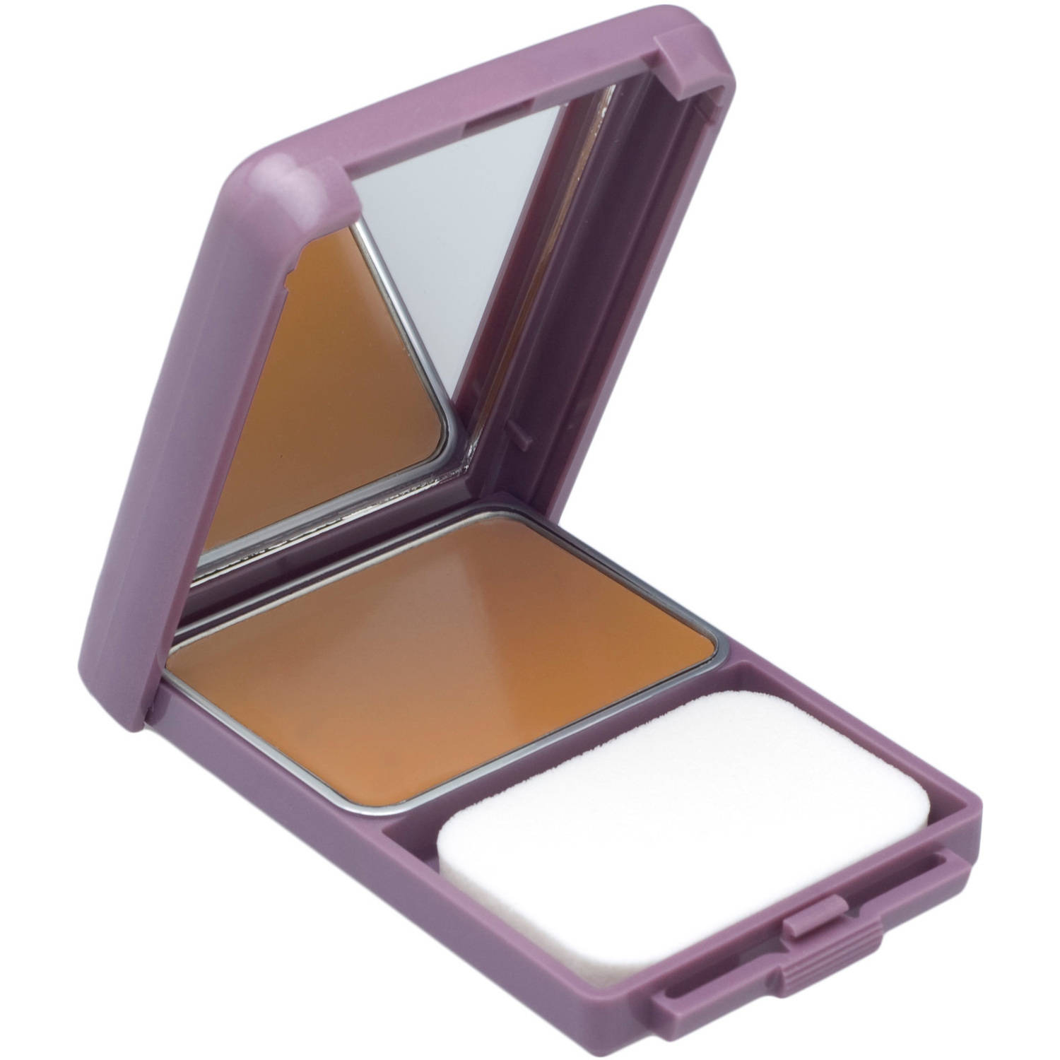 Covergirl Queen Collection Natural Hue Foundation Compact