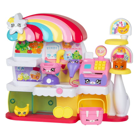 Kindi Kids Kindi Fun Supermarket, Doll Playset