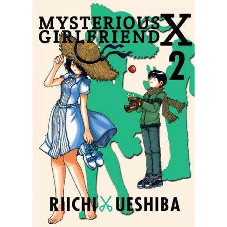 Mysterious Girlfriend X 2