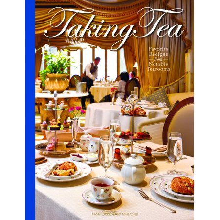 Taking Tea : Favorite Recipes from Notable Tearooms Lime Tea Recipe