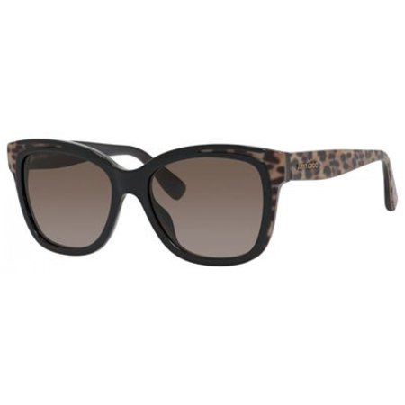 Jimmy Choo JCH Bebi Sunglasses 0PUE Animal (Jimmy Choo Crystal Sunglasses)