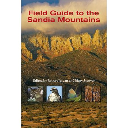 Field Mounting (Field Guide to the Sandia)