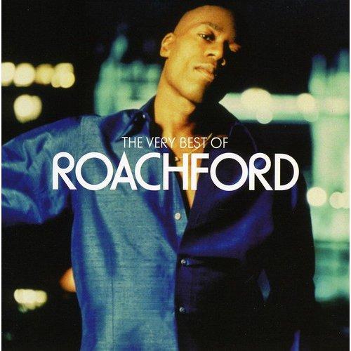 Roachford - Very Best of [CD]