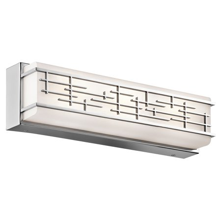 Kichler Zolon 45829 Linear Bathroom Vanity Light