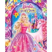 Barbie and the Secret Door (Barbie) - eBook
