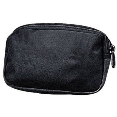 Uncle Mikes Cordura All Purpose Belt Pouch Black