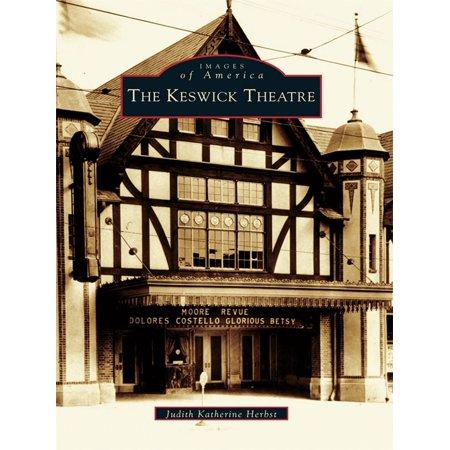 The Keswick Theatre - eBook