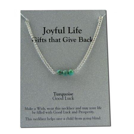 Zorbitz Inc Zorbitz Inc Joyful Life Necklace