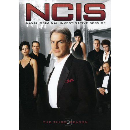 Ncis  The Third Season