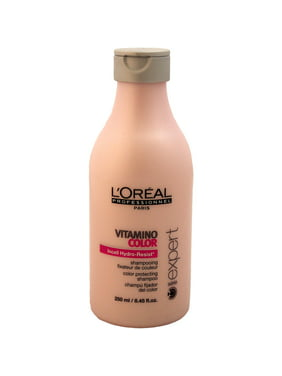 5cceb53ea70 Free shipping on orders over $35. Free pickup. Product Image L'Oreal  Professional Vitamino Color Shampoo, 8.45 oz