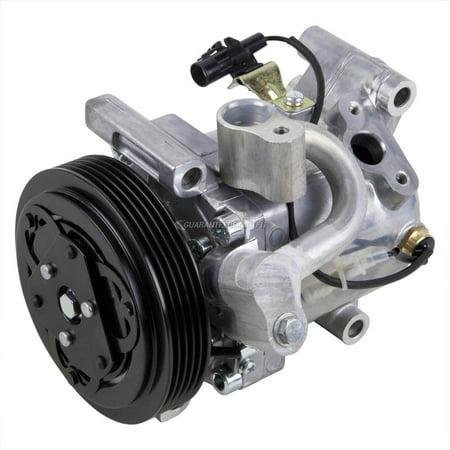 AC Compressor & A/C Clutch For Suzuki SX4 2007 2008 2009
