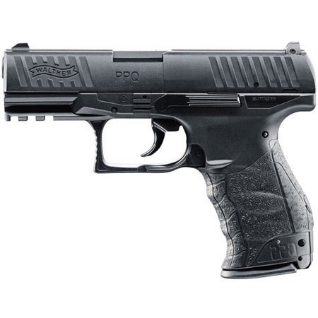 Walther PPQ .177 Dual Ammo CO2 Air Pistol