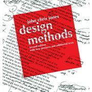 Architecture: Design Methods 2e (Paperback)