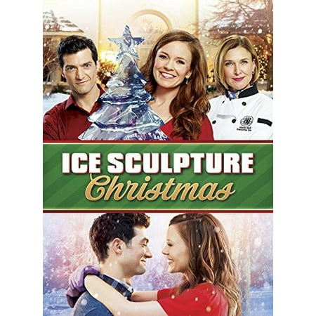 Ice Sculpture Christmas.Ice Sculpture Christmas Dvd