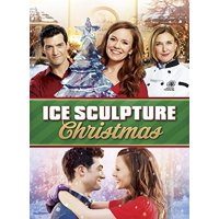 Ice Sculpture Christmas (DVD)