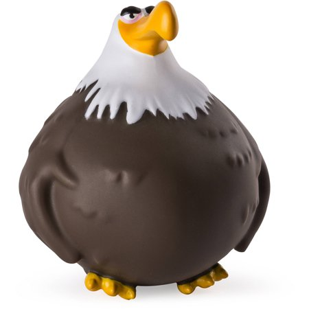 Angry Birds Vinyl Character  Mighty Eagle