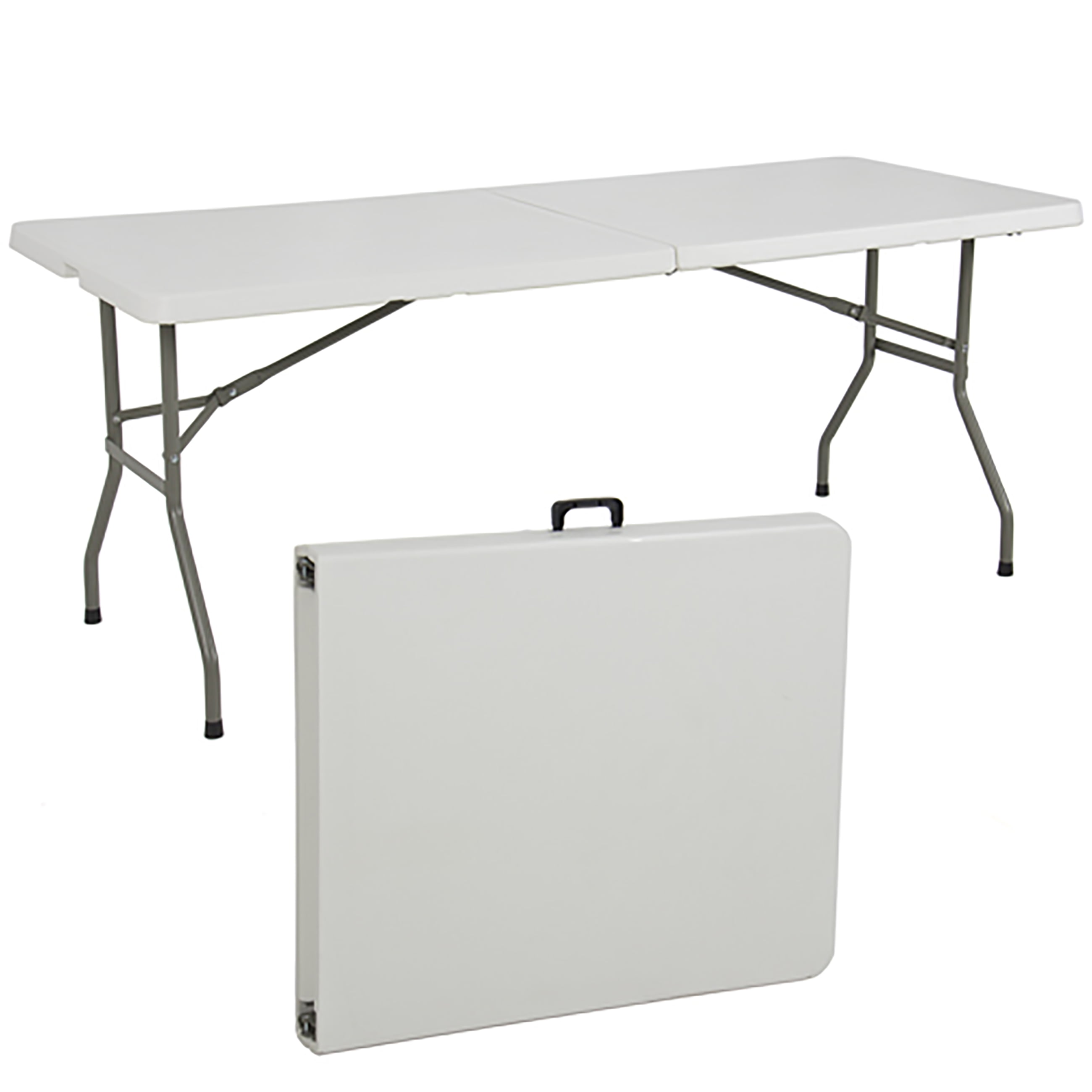 Click here to buy Best Choice Products Folding Table 6