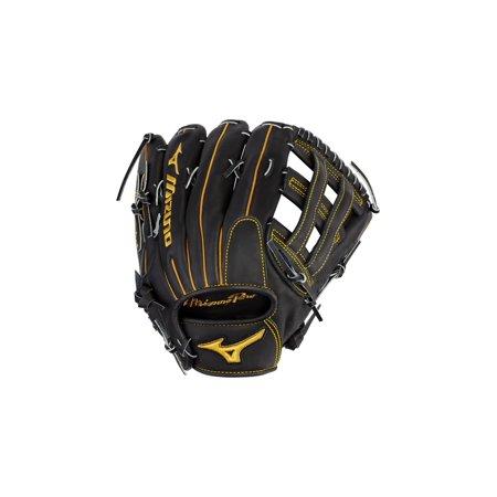 """Mizuno 11.75"""" Pro Series Baseball Glove, Right Hand Throw"""