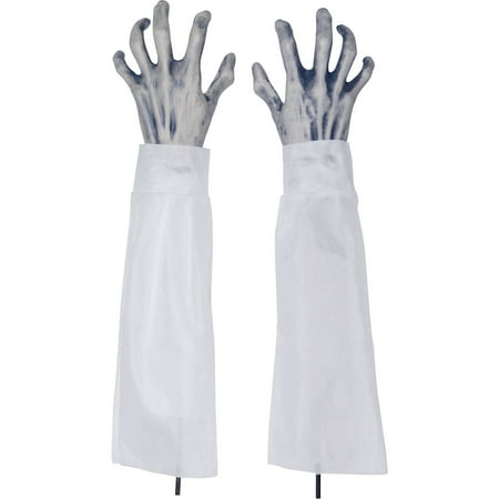 Creepy Hands Halloween Decoration