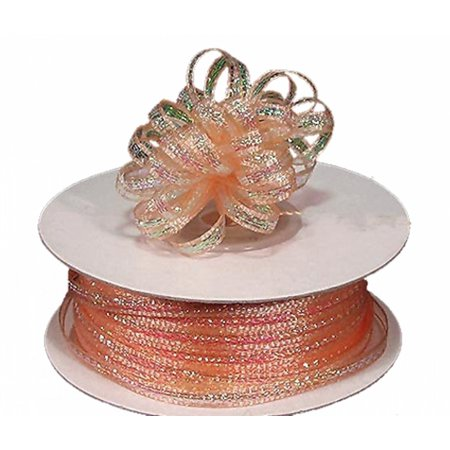 Organza Bow Collection - 3mm-1/8