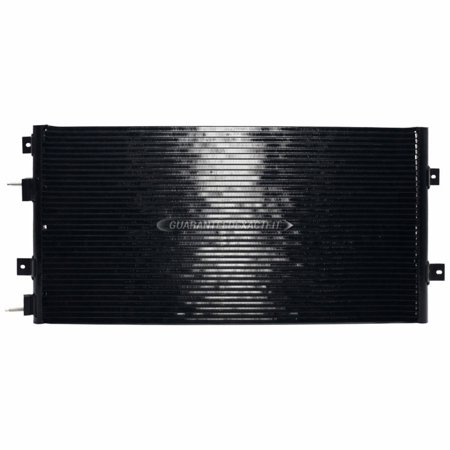 A C Ac Air Conditioning Condenser For Chrysler Concorde 300m Dodge Intrepid