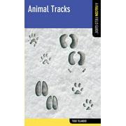 Animal Tracks - eBook
