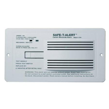 Safe T-beam Sensors - SAFE T ALERT 65-542-WHT