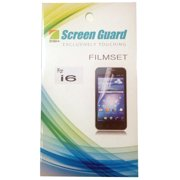 Smooth HD Screen Protective Film for iPhone 6