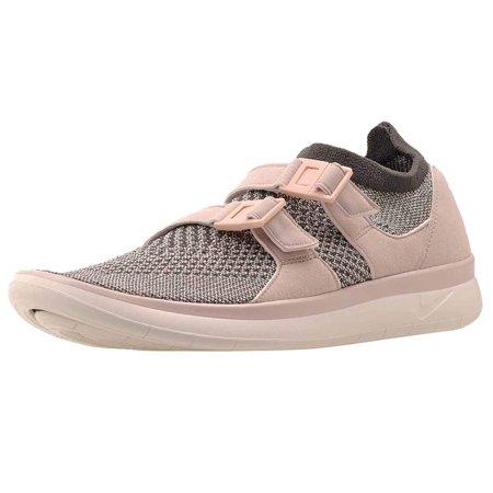 e2348ebbd968d Nike Womens Sockracer Flyknit Low Top Buckle Running Sneaker - image 1 of 2  ...