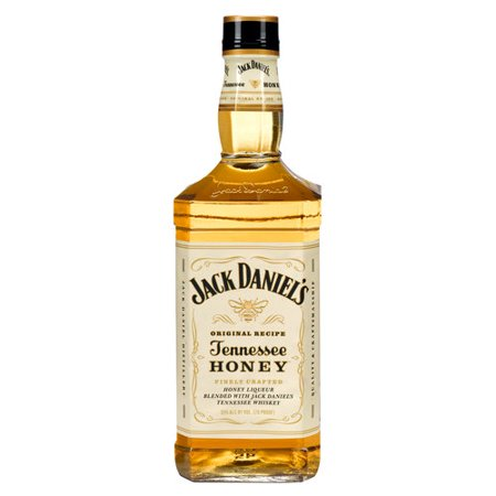 Jack Daniel's Tennessee Honey Whiskey, 1.75 L