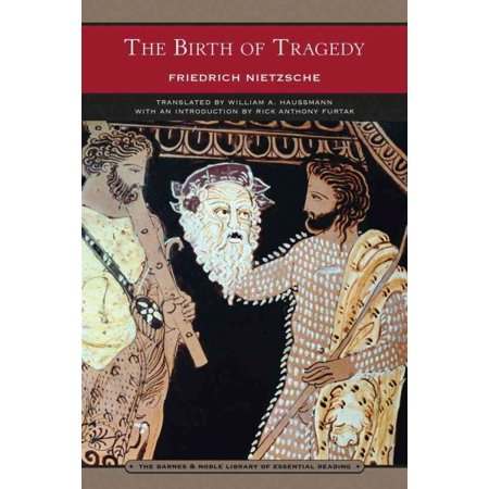 the birth of tragedy and the A short summary of friedrich nietzsche's the birth of tragedy this free synopsis covers all the crucial plot points of the birth of tragedy.