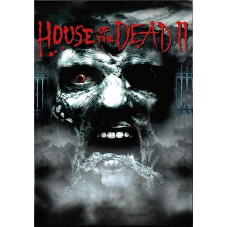 House Of The Dead 2 Tv Tyler Perrys House Of Payne Tv Movie