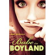 Babe in Boyland