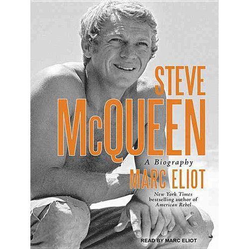 Steve McQueen: Library Edition