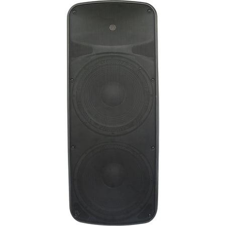 Britelite- Edison Professional M4000 Bluetooth Speaker
