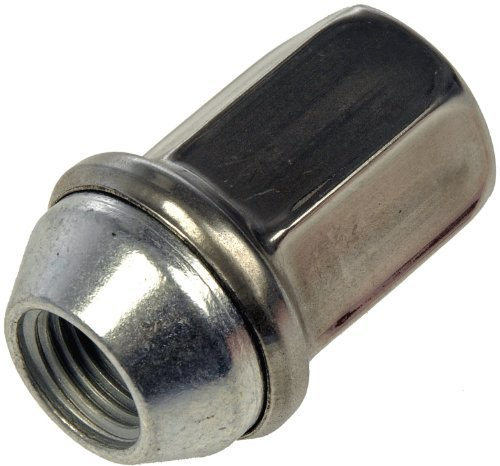 Dorman 611-236 M14-1.5 Wheel Nut, (Pack of 10)