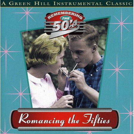 Romancing the Fifties - Fifties Hair