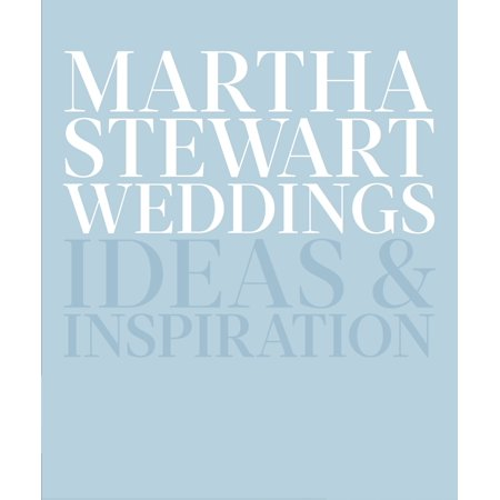Martha Stewart Weddings : Ideas and Inspiration - Different Wedding Ideas