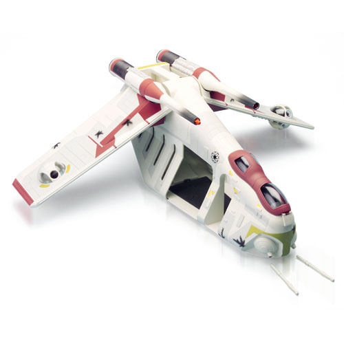 Hasbro Star Wars Episode II: Republic Gunship