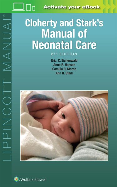 cloherty and stark s manual of neonatal care walmart com rh walmart com manual of neonatal care amazon manual of neonatal care pdf