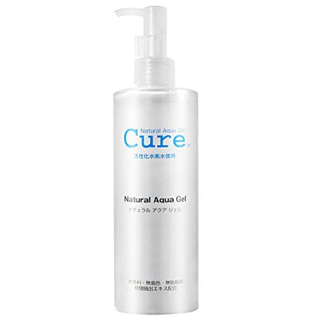 Cure Aqua Gel 250ml