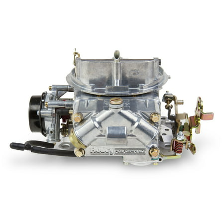 Holley Performance 0-80350 Street Avenger Carburetor