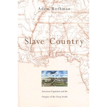 Origin Of Halloween Country (Slave Country : American Expansion and the Origins of the Deep)