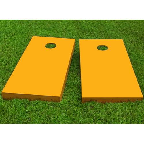 Custom Cornhole Boards Cornhole Game (Set of 2)